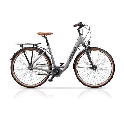 Cross Citerra LS Ezüst 2021 női City Kerékpár