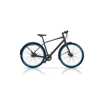 "Cross Traffic 28"" 2019 férfi Fitness Kerékpár"