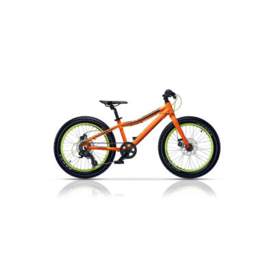 "Cross Rebel 20"" fiú 2019 Gyerek Kerékpár"