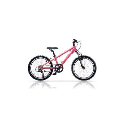 """Cross Speedster 20"""" lány 2019 Gyerek Kerékpár"""