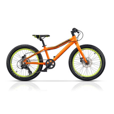 "Cross Rebel Junior fiú 20"" 2021 Gyerek Kerékpár"