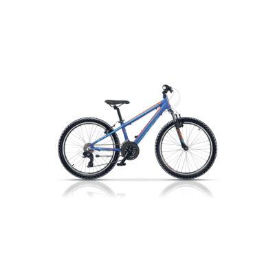 """Cross Speedster 24"""" fiú 2019 Gyerek Kerékpár kék"""
