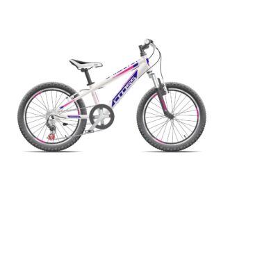 """Cross Speedster Junior lány 26"""" 2021 Gyerek Kerékpár"""