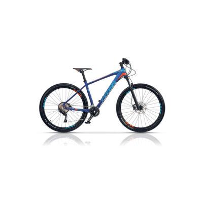 "Cross Xtreme 27,5"" 2019 férfi Mountain Bike"