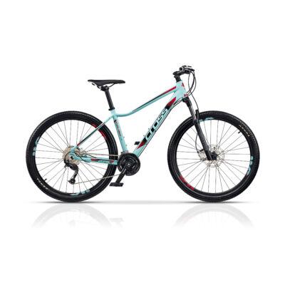 "Cross Causa SL5 27,5"" 2021 női Mountain Bike"