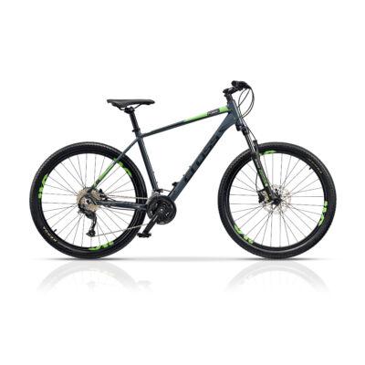 "Cross Fusion 9 27,5"" 2021 férfi Mountain Bike"