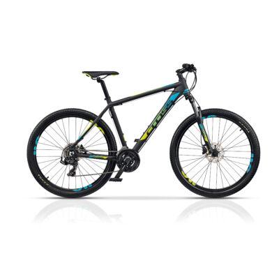"Cross GRX7 DB 27,5"" 2021 férfi Mountain Bike"