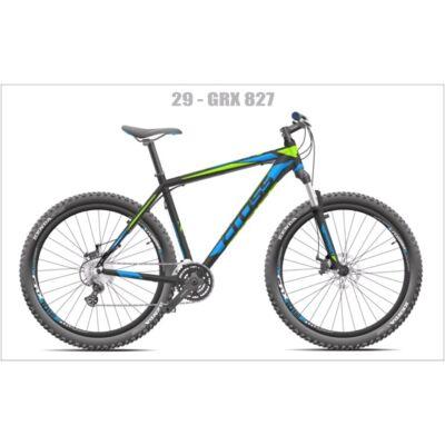 "Cross GRX 827 29"" 2017 Mountain Bike"