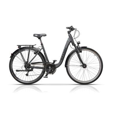 "Cross Prolog XXL RD 28"" 2017 női Trekking Kerékpár"
