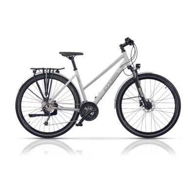 "Cross Legend 28"" 2019 női Trekking Kerékpár"