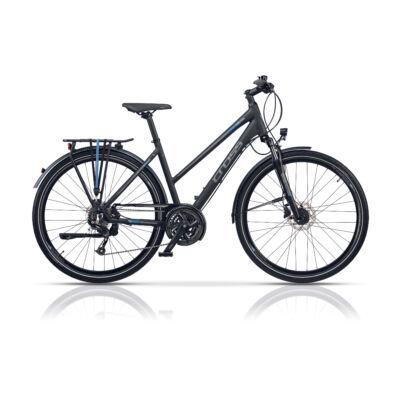 """Cross Travel 28"""" 2019 női Trekking Kerékpár"""