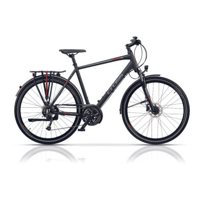 "Cross Legend 28"" 2019 férfi Trekking Kerékpár"
