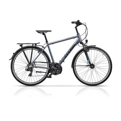 Cross Areal 2021 férfi Trekking Kerékpár