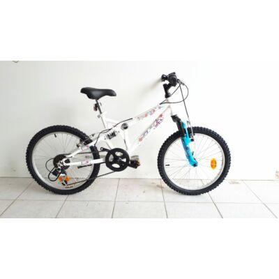 """Ferrini Terra 20"""" Gyerek Kerékpár"""