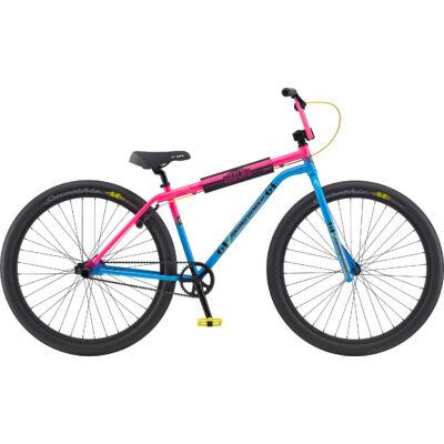 GT STREET PERFORMER HERITAGE 29'' 2020 BMX Kerékpár