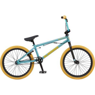"""GT SLAMMER 20"""" 2020 BMX Kerékpár kék"""