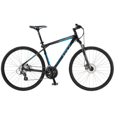 GT Transeo 4 2015 Cross Kerékpár
