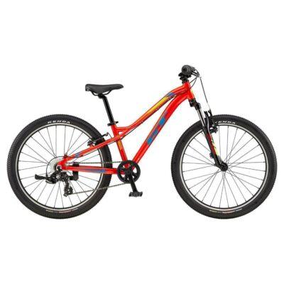 """GT STOMPER 24"""" PRIME 2019 Gyerek Kerékpár piros"""