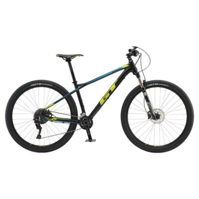 "GT AVALANCHE 27,5"" EXPERT 2018 férfi Mountain Bike"