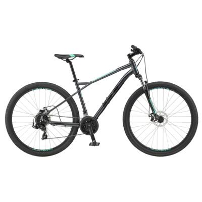 "GT Aggressor 27,5"" Sport 2021 férfi Mountain Bike fekete"