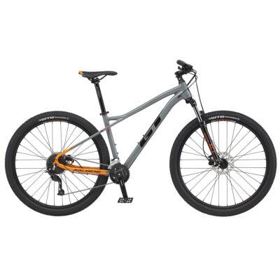 """GT Avalanche 27,5"""" Sport 2021 férfi Mountain Bike szürke"""