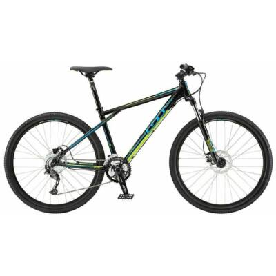 GT AVALANCHE 27.5 SPORT 2015
