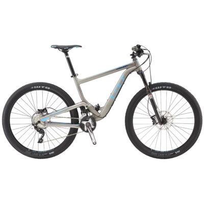GT HELION 27,5 EXPERT 2016 férfi Fully Mountain Bike