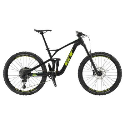 "GT FORCE 27,5"" CARBON EXPERT 2019 Férfi Mountain Bike"