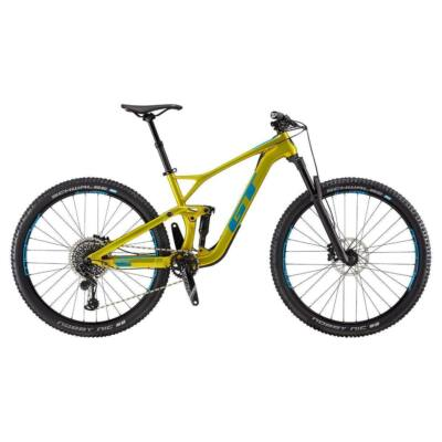 "GT SENSOR 29"" CARBON PRO 2019 Férfi Mountain Bike"