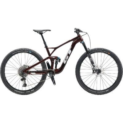 "GT Sensor 29"" Carbon Pro 2020 férfi Fully Mountain Bike"