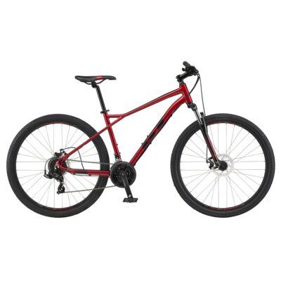 "GT Aggressor 29"" Sport 2021 férfi Mountain Bike piros"