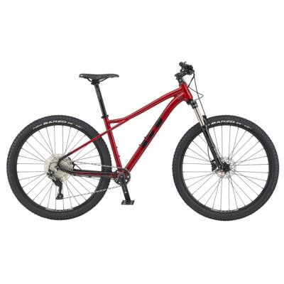 "GT Avalanche 29"" Elite férfi Mountain Bike piros"
