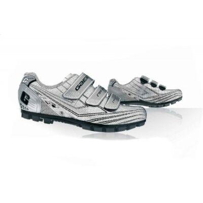Gaerne Cipő MTB G.Athesis ezüst