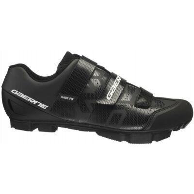 Gaerne Cipő MTB G.LASER WIDE(széles) fekete