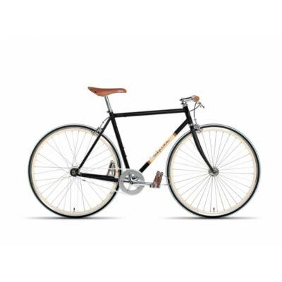 Gepida S3 2018 férfi Kerékpár fekete