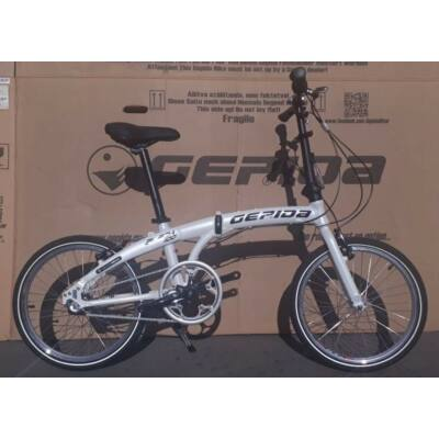 """Gepida Bleda 1100 N3 20"""" Összecsukható kerékpár"""
