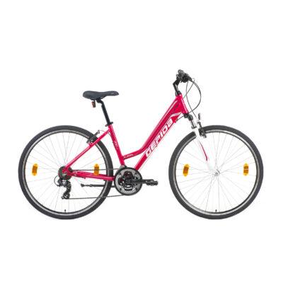 Gepida ALBOIN 200 CRS 28'' 2019 női Cross Kerékpár ciklámen
