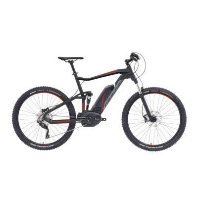 "Gepida ASGARD FS PRO XT 11 27,5"" 2019 férfi E-bike"