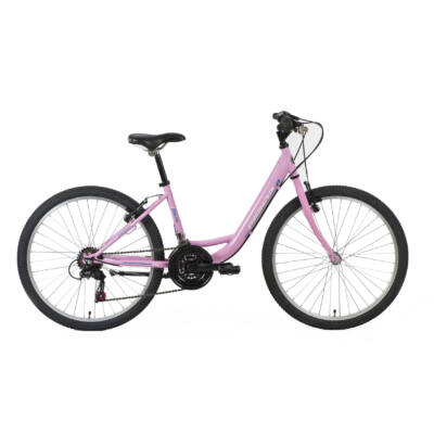 Gepida GILPIL 50 24'' Lány 2019 Gyerek Kerékpár rózsaszín