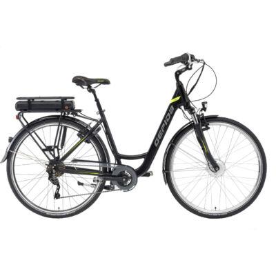Gepida CRISIA ALTUS 7 BAF-F 2020 női E-bike matt grafit