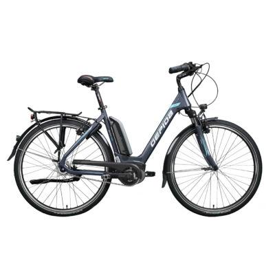 Gepida REPTILA 1000+ NEXUS 8C 2020 női E-bike matt grafit