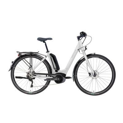 Gepida REPTILA 800 ALTUS 7 2020 női E-bike matt gyöngyház fehér