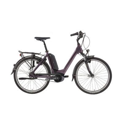 Gepida REPTILA 900 NEXUS 8 2020 női E-bike matt sötétlila