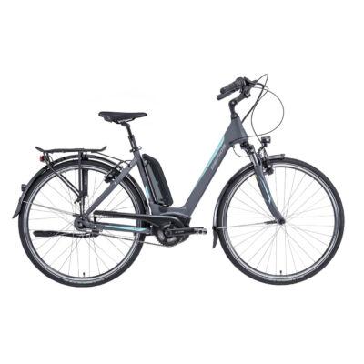Gepida REPTILA 1000 NEXUS 8 2020 női E-bike matt grafit