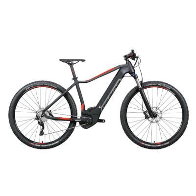 """Gepida ASGARD XT 10 29""""  2020 férfi E-bike matt szürke"""