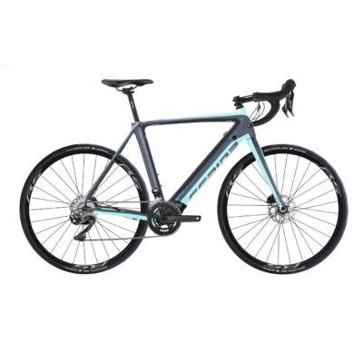 Gepida CASSIS 105 2020 férfi E-bike matt grafit-világoskék
