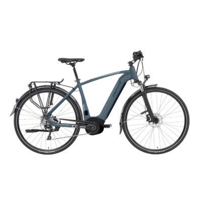 Gepida ALBOIN CURVE DEORE 10 2020 férfi E-bike matt acélkék