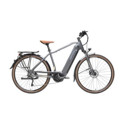 "Gepida Alboin Curve 28"" M10S 2021 férfi E-bike"