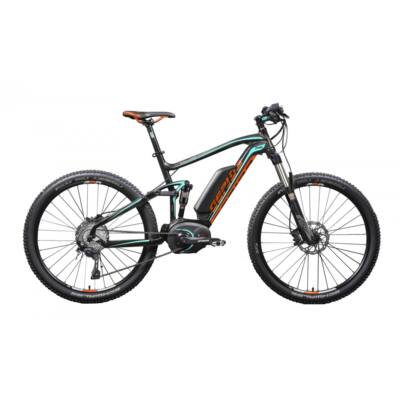 Gepida Asgard 1000 Fs Pro Mtb 650b Performance Cx (500wh) 2019 Férfi E-bike
