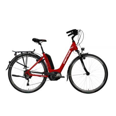 Gepida REPTILA 1000 W, SLX 10 Active (400 Wh) 2017 e-bike